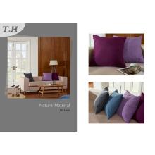 Tejidos Jacquard de lino como para sofás