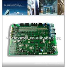 Hitachi ascenseur principal pcb MCUB-02 ascenseur carte principale