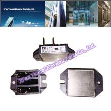 Ascenseur Ascenseur Pièces de rechange Module d'ascenseur IGBT VUO86-16NO7 Neuf