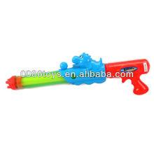 Pistola de agua del disparador Pistola de agua linda del dinosaurio EZ JET Cannon del agua