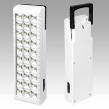 Best Offer Rechargeable Emergency Light With 30LED With SMD