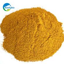 Mais-Gluten-Mahlzeit 60% Rohstoff-Tierfutter-Mais-Gluten-Mahlzeit für Verkauf