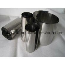 H Igh qualité en alliage de titane bande aluminium ASTM F167