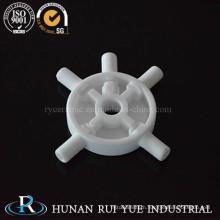 High-Quality Ultrasound Alumina Ceramics Disc