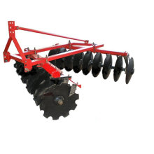 Hot middle duty disk harrow with high quality/blades