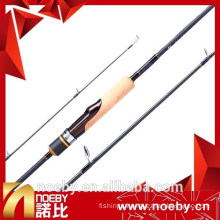 NOEBY best carbon fibre fresh water bass fishing rod