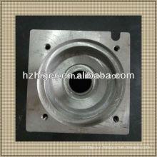 CNC machining precision anodized aluminum parts