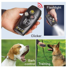 Comando de mascotas PetZoom - el sistema de formación de perro Ultimate