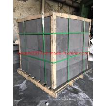 High Mechanical Strength Graphite Block for Foundry