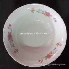 venda por atacado tigelas de sopa de porcelana