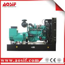 China generador de tierra superior 450kw / 563kva 60Hz 1800 rpm generador