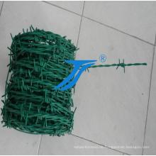 PVC-beschichtetes Concertina-Rasiermesser