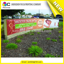Trustworthy china supplier Waterproof promotional china advertising roll up banner