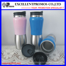 Stainless Steel High Quantity Custom Car Travel Mug (EP-MB1030)