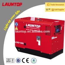 Silent Diesel-Generator 3-Phasen-50Hz 220V / 380V von 2kva bis 12kw