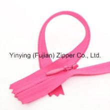 Yyc 3 # Unsichtbarer Fancy Zipper Nylon Zipper für Kleid