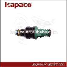 Автозапчасти оригинальные топливные форсунки Common Rail для Audi Ford 0280150558