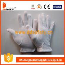 Light/Medium Weight Cotton Inspector Parade Gloves-Dch112