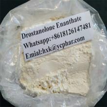 Masteron Injizierbares Anabole Steroide Drostanolon Enanthate Powder CAS 472-61-145