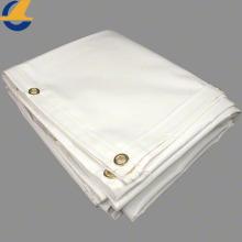 Capa de lona de PVC de alta resistência à tração
