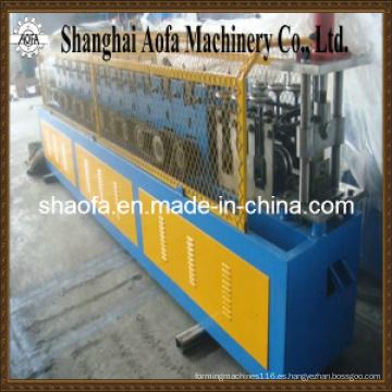 Máquina formadora de rollos de techo T Bar (AF-T70)