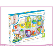 Baby Toys Baby Rattles with Electronic Music (10PCS)