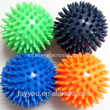 Trigger Point Spiky masaje rodante Ball