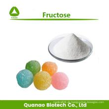 Süßstoffe Fructose Fructooligosaccharide FOS Pulver 95%