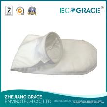Filtre à liquide de haute qualité Fil de filtre en tissu PP