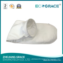 High Quality Liquid Filter PP Cloth Filter Bag