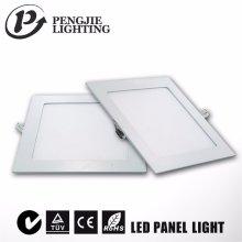6W LED Panel Light pour éclairage intérieur