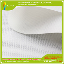 Colourful PVC Coated Mesh / PVC Dipped Mesh for Printing
