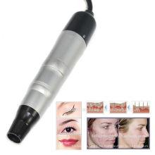 Цифровая система контроля скорости постоянного макияжа