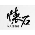 High quality Japanese sake from KAISEKI