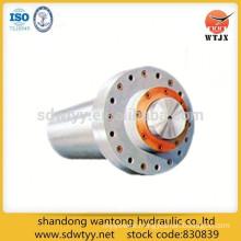 flange welded hydraulic cylinder
