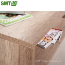 2018 new coffee table modern  wooden coffee table living room
