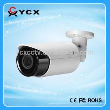 Top CCTV Factory 2.0Megapixel 1080P vista de la noche colorida Luz de la estrella AHD Cámara