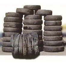 Reifen-Paket hochfestem Stahl Draht Pressen verwendet