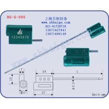 Selos de cabo ajustável BG-G-005