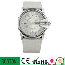 Esporte Fashion Quartz Watch com Calendário