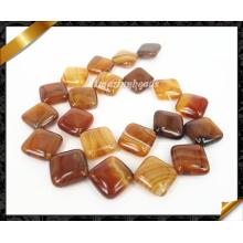 Естественные ювелирные изделия каменного агата свободные шарики, ювелирные изделия способа (AG004)