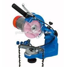 Profesional de 145 mm 230W de bajo ruido eléctrico motosierra motosierra Sharpener Cadena Saw Sharpening Service