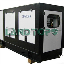 120KVA Soundproof Perkins Generator Price List