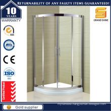 Best Luxury Complete Corner Glass Shower Enclosures for Baths