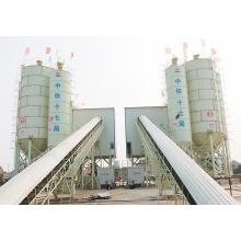 Silo de cemento de 150t para precio de planta de hormigón