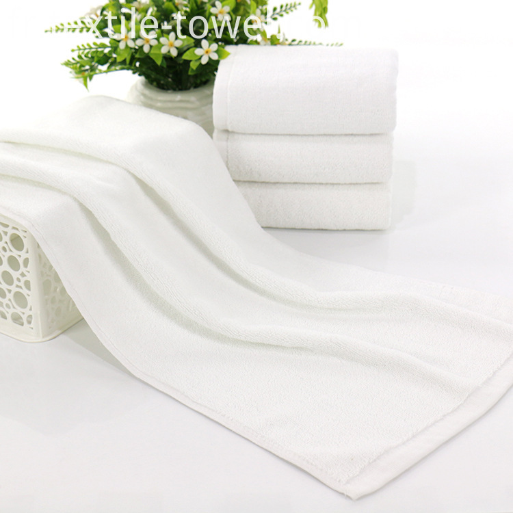 Hotel Style Towels