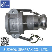 Aluminium Camlock Kupplung-Da