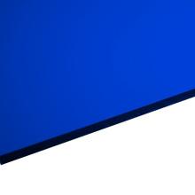 Hojas sólidas Hojas de policarbonato Láminas acrílicas Hoja compacta Hoja de difusión del fabricante