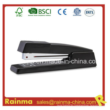 Black Metal Stapler with High Quality