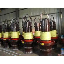 High Efficiency Big Capacity Axial Flow Submersible Irrigation Water Pump